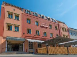 Hotel Raffel, Jennersdorf