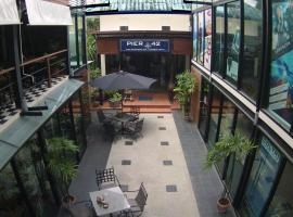 Pier 42 Boutique Resort & Spa