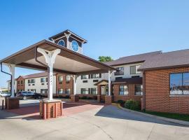 Motel 6 Crossroads Mall - Waterloo - Cedar Falls, Waterloo