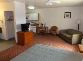 Sierra Vista Extended Stay Hotel, Sierra Vista