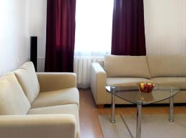 Mahla Two-Room Apartment, Tallinn
