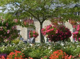 Hôtel Auberge de la Motte Jean