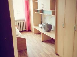 Wind City Apartment, Liepāja