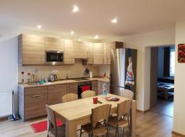 Apartments Anna and Ondra