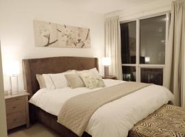 Luxury Condo in Heart of North york, Toronto