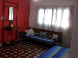 Departamento Casa Montecaseros, Mendoza