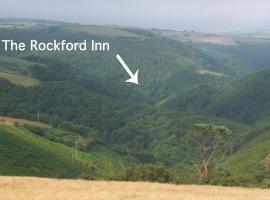The Rockford Inn, Lynton