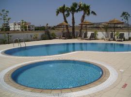 Sunpath Complex Apt. 104, Larnaka