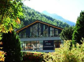 Loftsuite Hotel Saas, Saas-Almagell