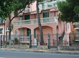Casa Selly, Loano