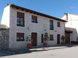 Apartamentos Turísticos los Abuelos, Montemayor de Pililla