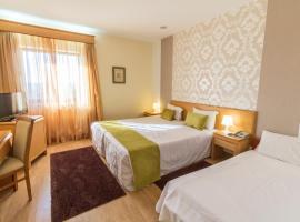 Hotel Eurosol Alcanena, Alcanena