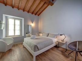 Hotel Cortaccia Sanvitale, Sala Baganza