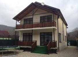 Holiday Home na Tamanskoy, Vozrozhdeniye