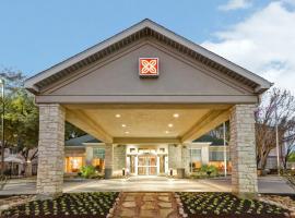 Hilton Garden Inn Austin/Round Rock