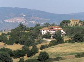 Hotel Ristorante Farneta, Cortona