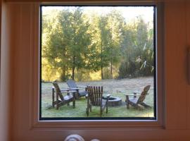 Liahona Guest House, Ucluelet