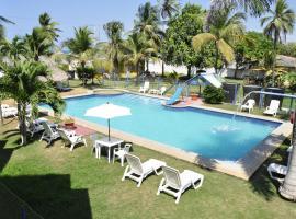 Hotel Nitana, Coveñas