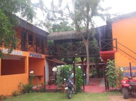 Pousada Penharol, Barra Grande
