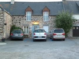 La Grande Mare, Saint-Benoît-des-Ondes