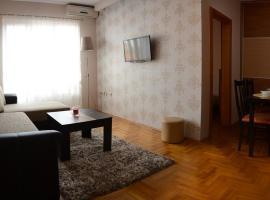 Love Apartment, Vrnjačka Banja