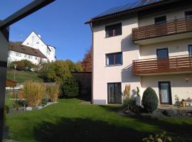 Ferienwohnung im Nürnberger Land, Henfenfeld