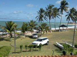 Jacuma Beach Chalet, Jacumã