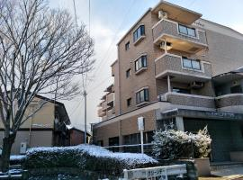 Grace Apartment, Dazaifu