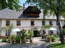 Gasthaus Gössler, Mühlen