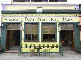 Pousada Bella Morretes, Morretes