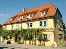 Weingut Gästehaus Weigand, Iphofenas