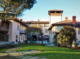 Casa Roncalli, Mapello