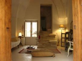Casa Anita, Ortelle