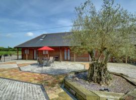 Olive Tree Cottage, Folkestone