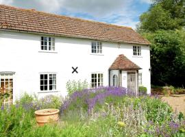 Sonnet Cottage, Eastry