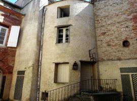 Apartment Cahors, Cahors