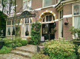 Hotel Pegasus, Apeldoorn