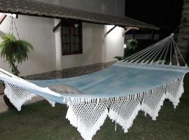 Resort Recanto da Natureza, Mangue Sêco