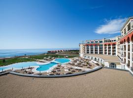 Lighthouse Golf & Spa Hotel