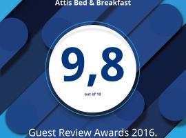 Attis Bed & Breakfast, Locorotondo