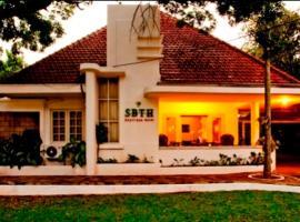 SBTH Boutique Hotel, Bogor