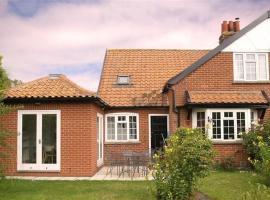 Drift Cottage, Walberswick
