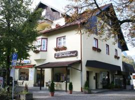 Pension Ludwigshof, Garmisch-Partenkirchen