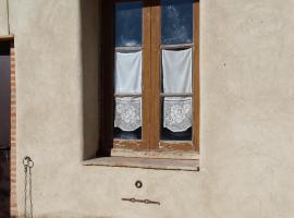 Casa Rural Alamar II, Tiedra