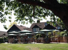 Barnham Broom Hotel, Golf & Spa, Honingham