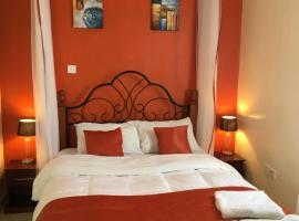 Limuru Road Express Hotel, Ruaka