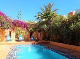 Villa Douar de Talaa, Taroudant