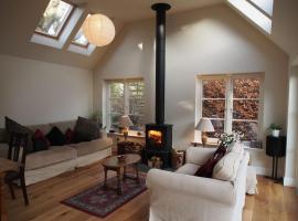 Beech Cottage, Crieff
