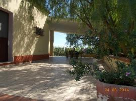 Casa di Grazia, Bernalda
