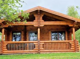 Sweethope Cabin, Morpeth